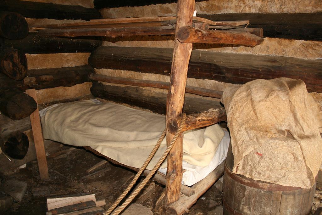 Muhlenberg Briagde Soldiers Huts Joseph Plumb Martin