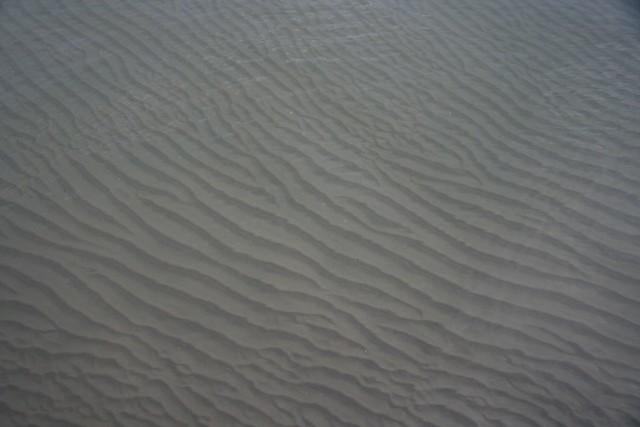 Free Texture Underwater Sand Ripples Flickr Photo Sharing