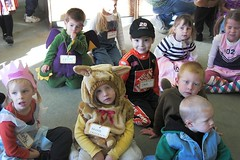 Halloween Storytime | by East Central Regional Library