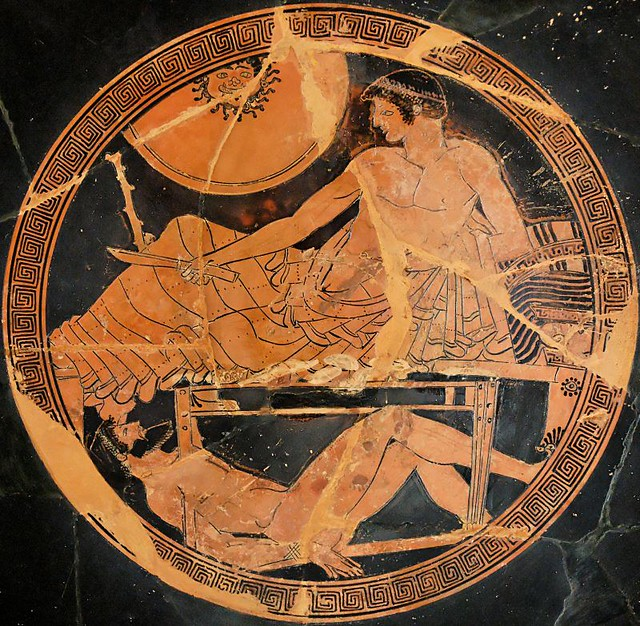 a literary analysis of the odyssey and agamemnon Enjoy an introduction to the analysis of gender in society today proficient a literary analysis of the odyssey and agamemnon an analysis of family planning and.
