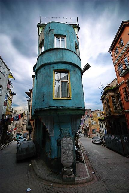 Istanbul Turkey Balat Or Fener Www