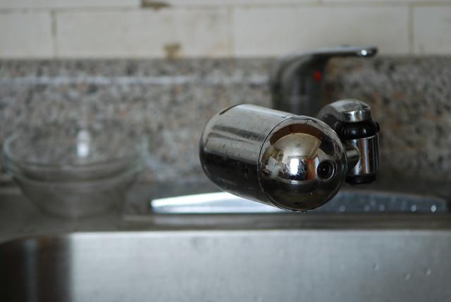 D Kitchen Faucet Blocks