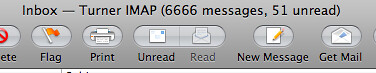 6666 Messages | by jetrotz