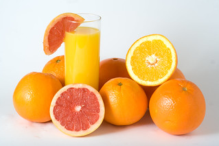 oranges & juice 5 | by he-sk