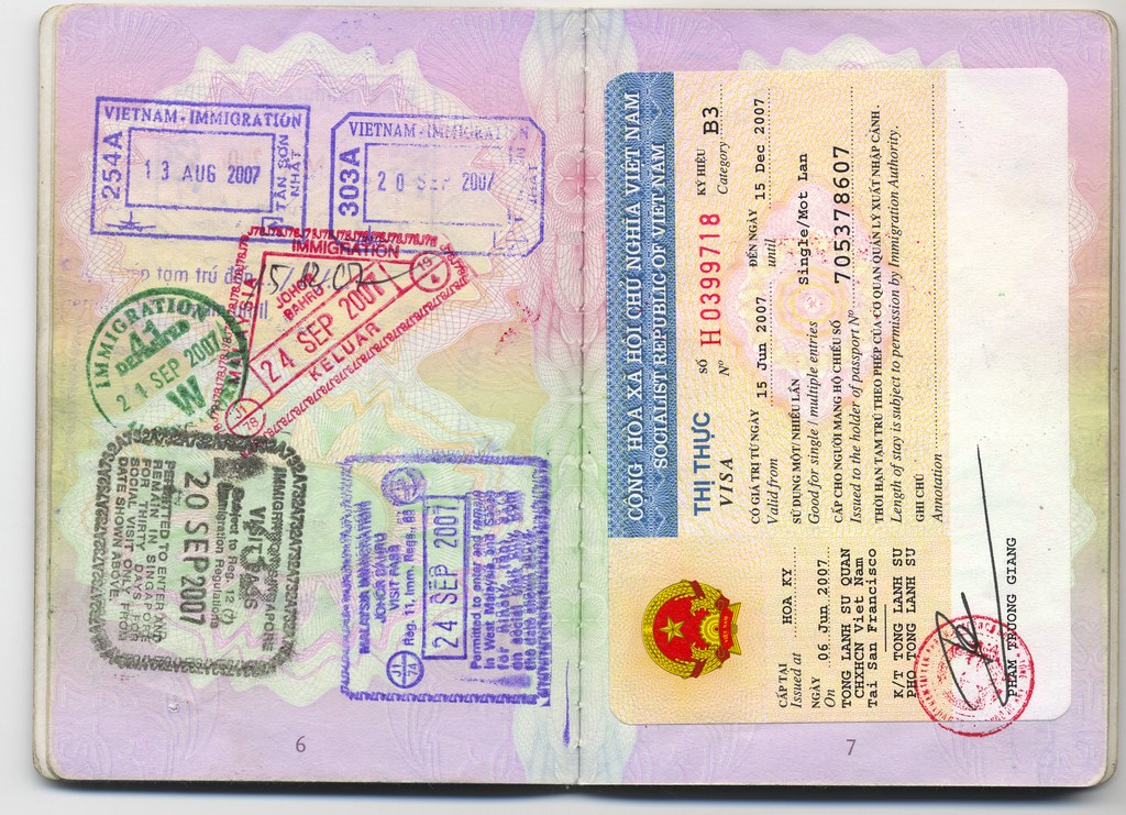 How Long Passport Valid To Travel To India
