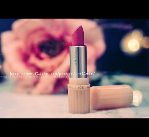 Lipstick. | by J'adore Allure