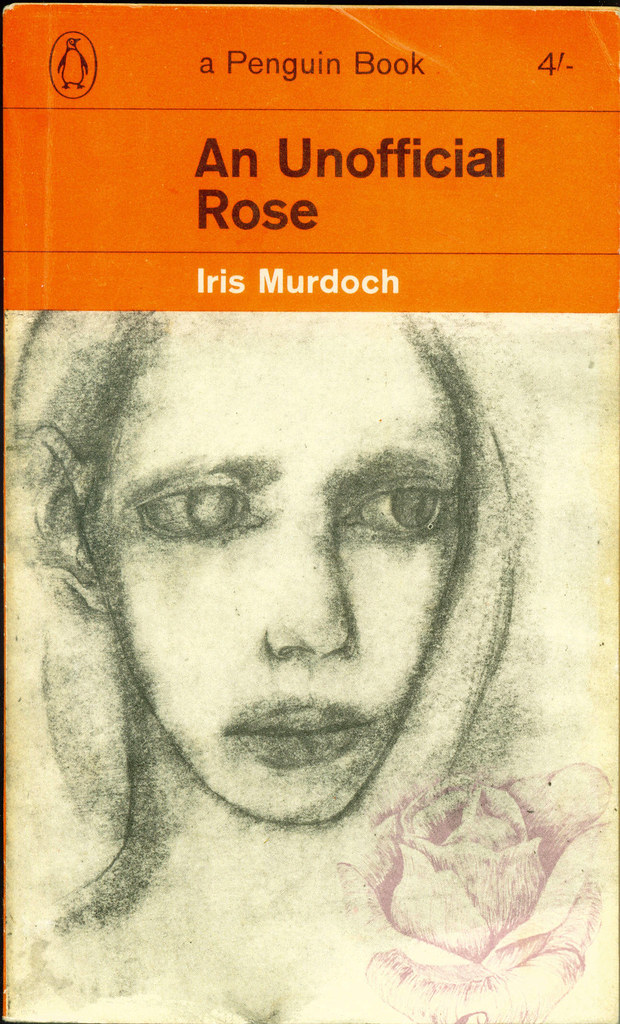 Iris Murdoch And The Nature Of Good