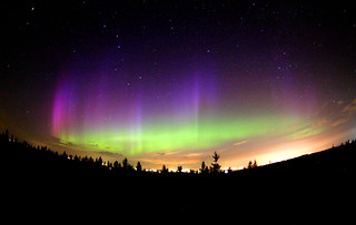 Northern Lights | by Image Editor