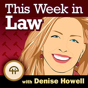 This Week in Law with Denise Howell | by insidetwit