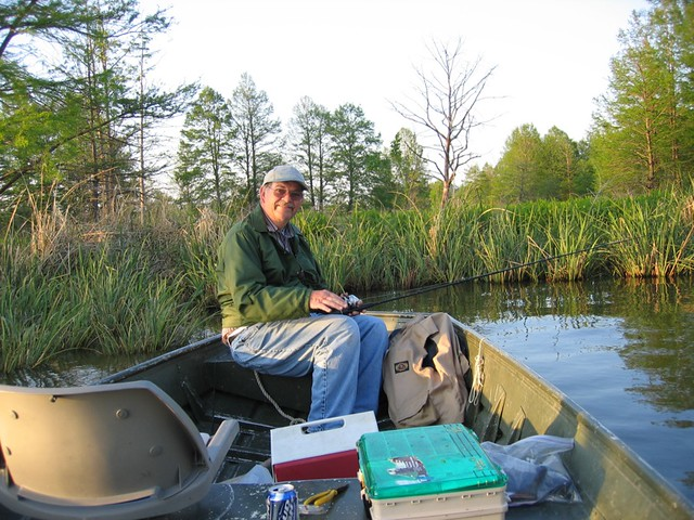 Reelfoot lake fishing trip 2006 brian moore flickr for Reelfoot lake fishing report