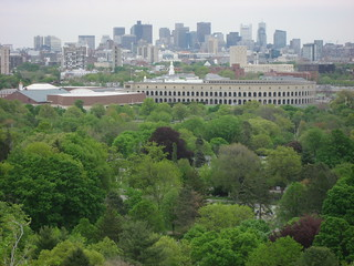 Boston panorama | by Plant Design Online