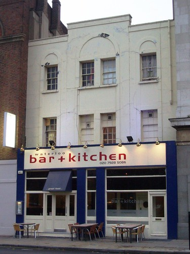 Waterloo Kitchen