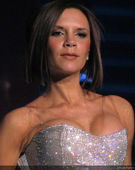 My Wikipedia-famous Posh Spice picture | by Movie Stars and Rockets