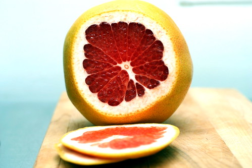 grapefruit peels, step 1 | by smitten kitchen