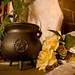 Imbolc - Potbelly Cauldron