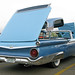 '59 Ford Skyliner Convertable--Retractable