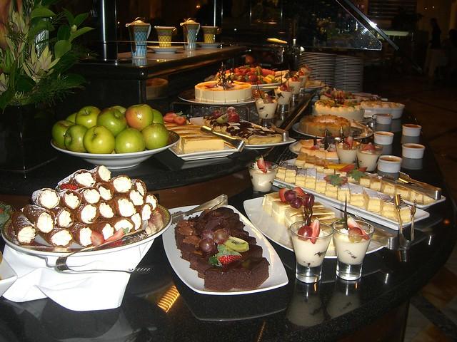 Restaurant Jade Paris