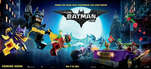 The LEGO Batman Movie - Poster 30