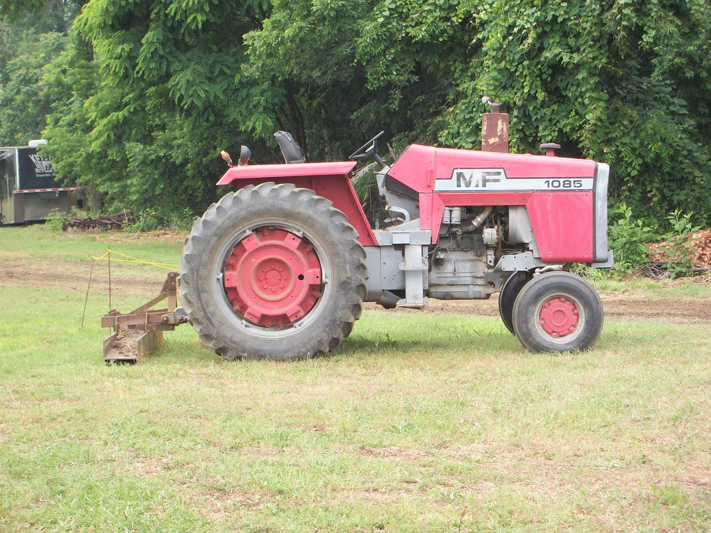 Massive Ferguson 35 Tractor : Massey ferguson my father had a tractor just