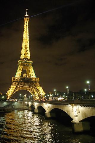 Eiffel Iphone Wallpaper Jonathan Lachance Flickr