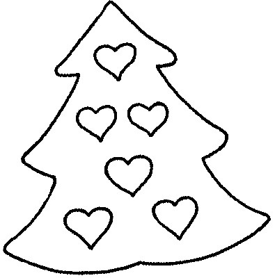Molde arvore natal02 carla in cio flickr - Plantillas de adornos navidenos ...