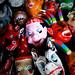 Masks, Patzcuaro