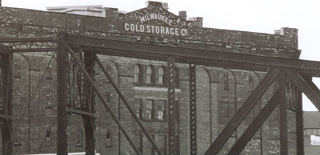 Milwaukee Cold Storage | by ky_olsen Milwaukee Cold Storage | by ky_olsen & Milwaukee Cold Storage | Ky | Flickr