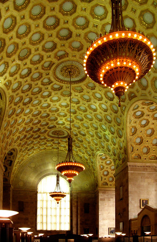 Commerce Court North, Banking Hall | by Scott Norsworthy