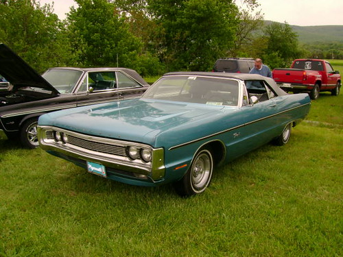 What Is Mopar >> 1970 Plymouth Fury III convertible | Always nice to see some… | Flickr