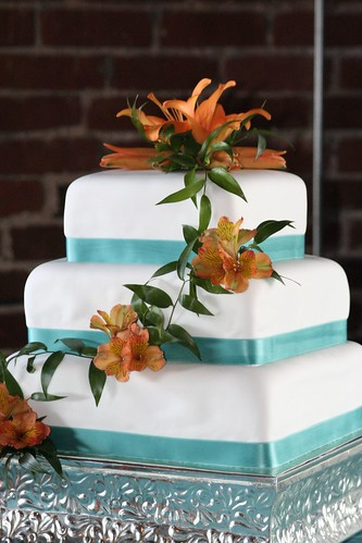 flowers wedding cake wedding cake wilmington nc flickr