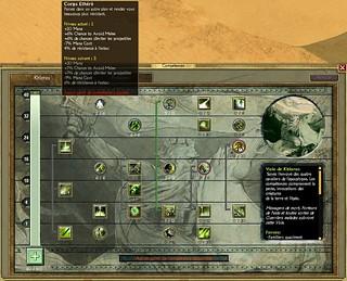 Titan Quest Paths Mod Build