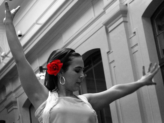 Image Result For Flamenco Dancer Coloring