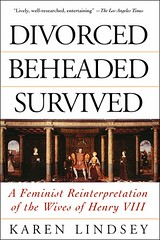 Divorced, Beheaded, Survived: A Feminist Reinterpretation of the Wives of Henry VIII | by AthenaGoodRosa