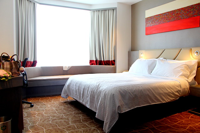 Four Points By Sheraton Deluxe Room