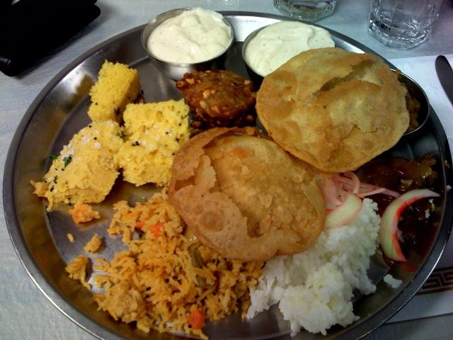 Kokila S Kitchen