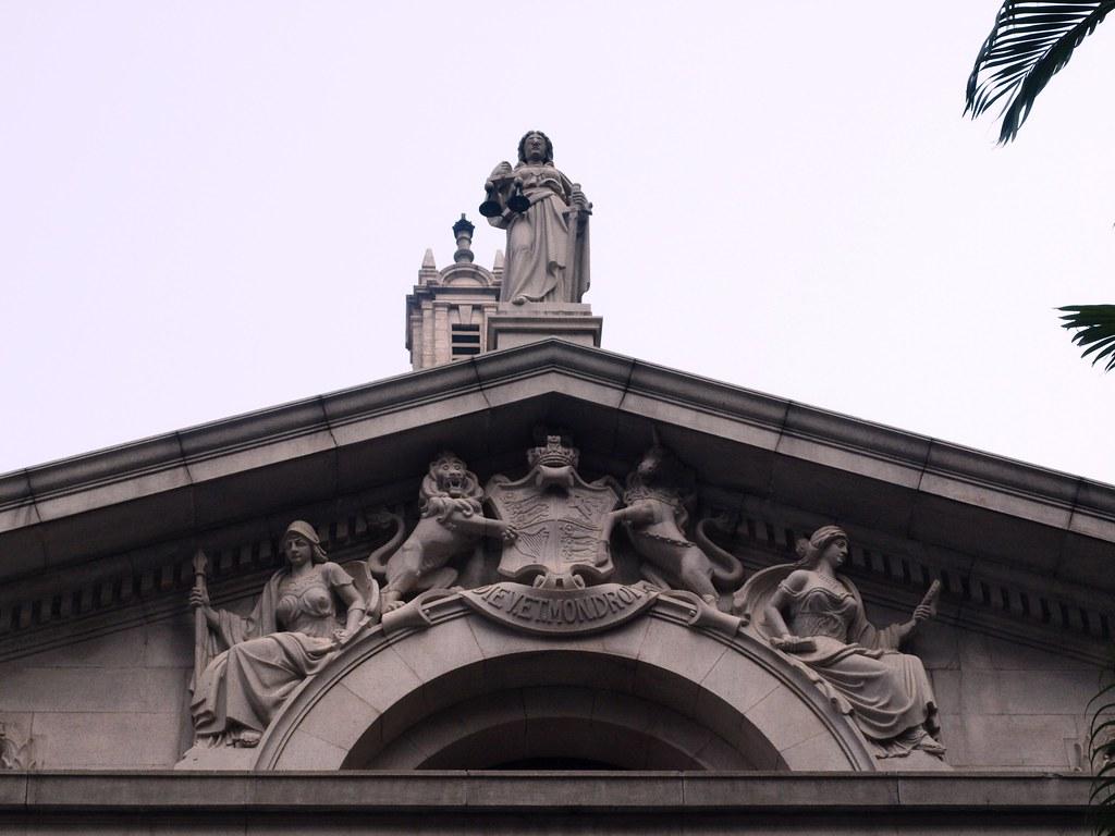 Old Legislative Building Old Legislative Council