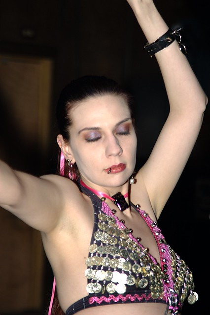 detroit erotic poetry and music festival