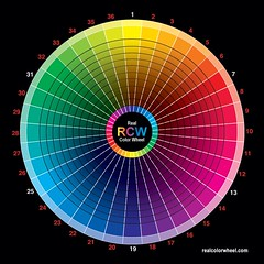 color wheel | by unleashingmephotography