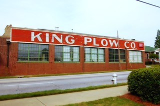 King Plow Arts Center | by KW Baker