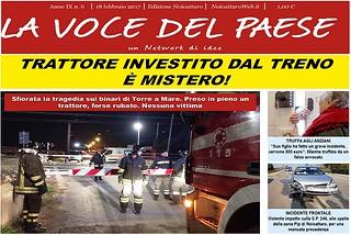 Noicattaro. Prima pagina n. 6-2017 front