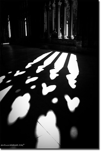 Shadows | by ¡arturii!
