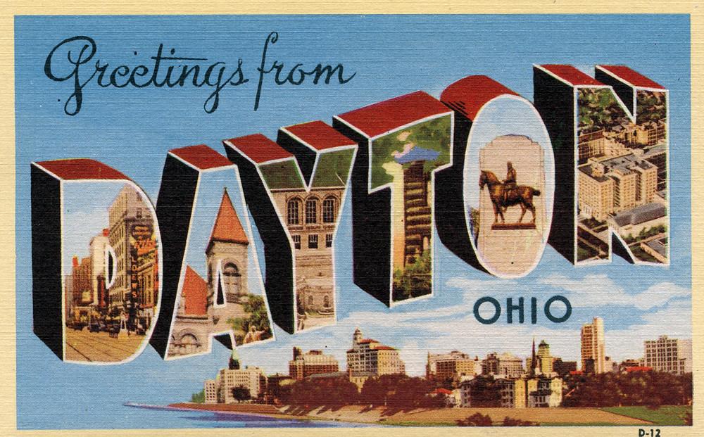 Dayton ohio online dating