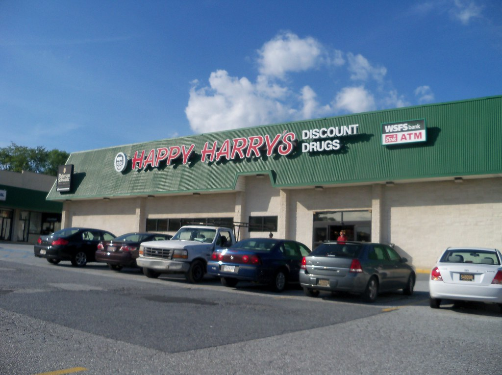 Happy Harry 39 S Wilmington Branmar De Store 1 Branmar Flickr