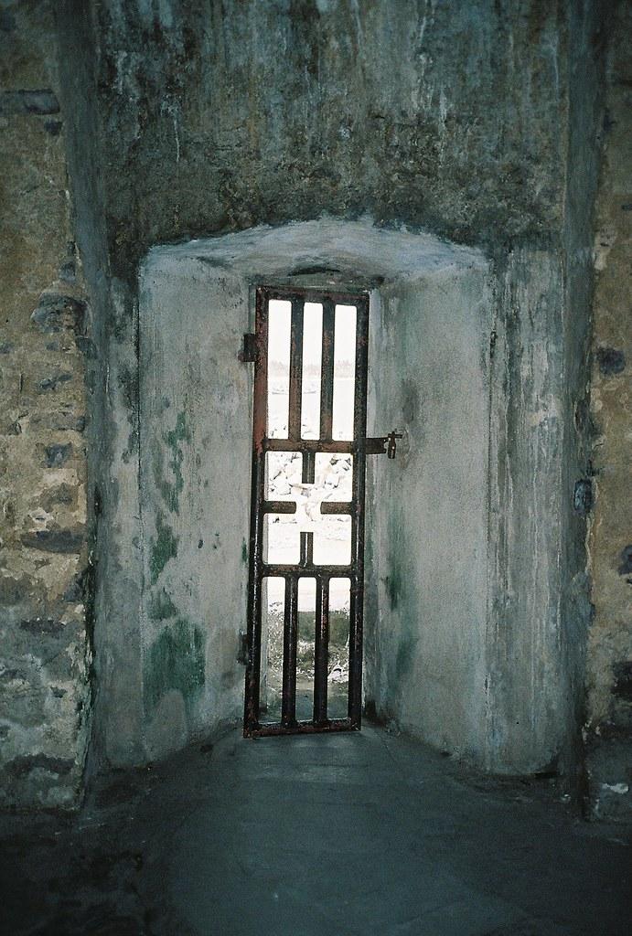 ... Ghana Elmina Castle (Door of No Return) | by zug55 & Ghana: Elmina Castle (Door of No Return) | The door of no re\u2026 | Flickr