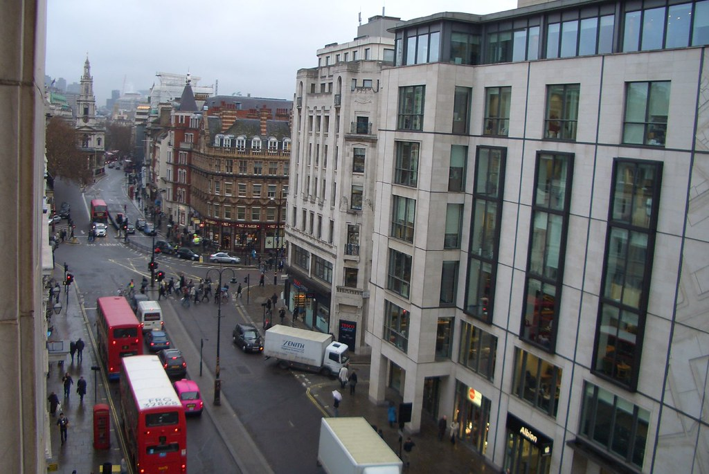 Strand Palace Hotel London Rooms