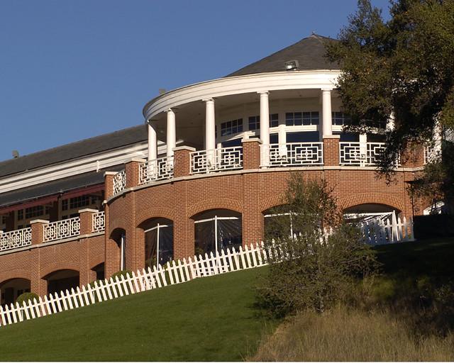 Sherwood Country Club | Sherwood Country Club Thousand Oaks ...