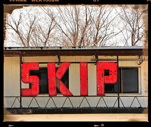 SKIP | by FotoEdge