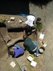 Berkeley archaeology class | by KAP Cris