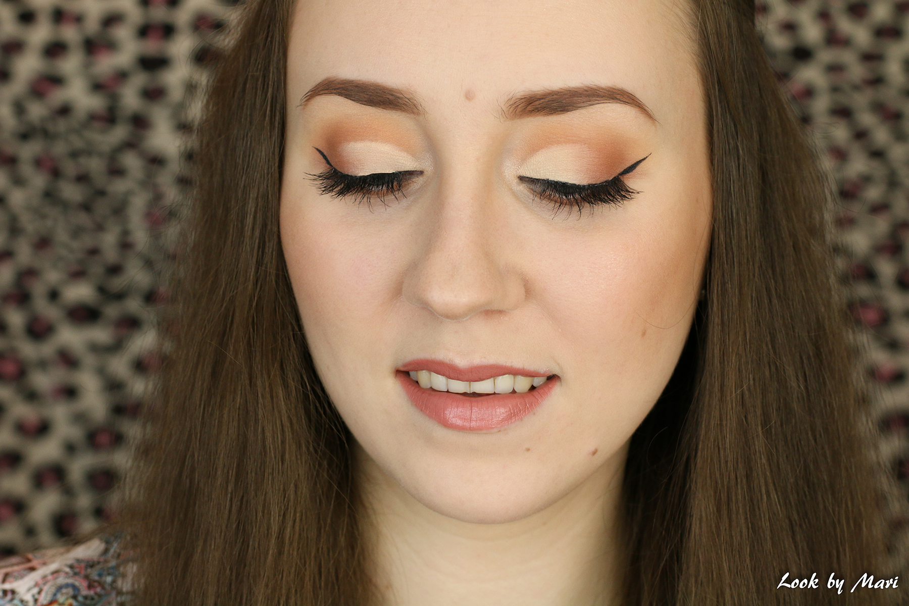 3 cut crease natural warm tones ideas tutorial