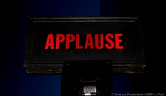 APPLAUSE | by PRINCESS THEATER - Raising the Curtain